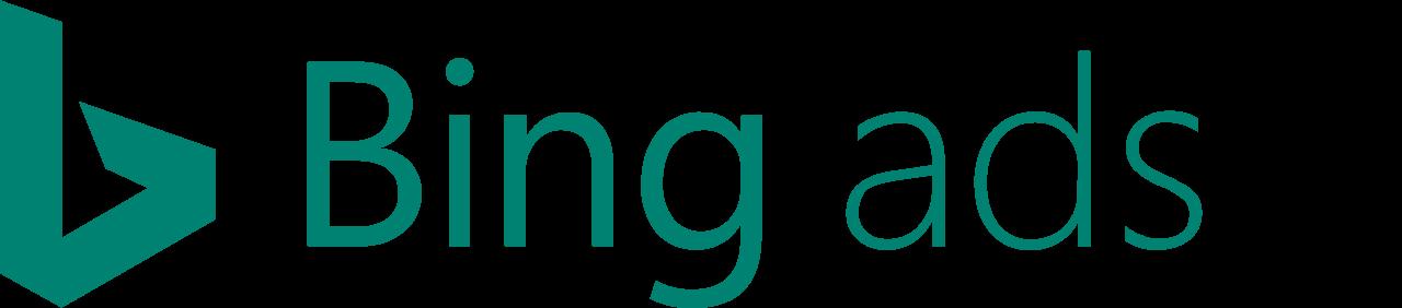Logo de Bing Ads, une alternative à Google Ads