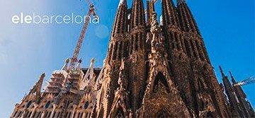 ELE Barcelona, client des expert en référencement Digiberries