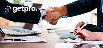 GetPro, client des expert en référencement Digiberries