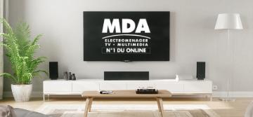 MDA, client de l'agence de reférencement Digiberries.